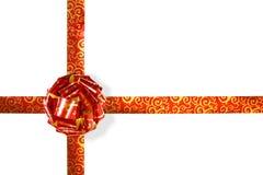 Ribbon and Bow Stock Photos
