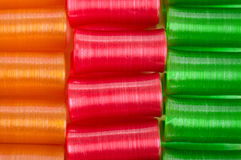 Ribbon Candy Royalty Free Stock Image