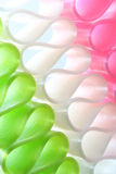 Ribbon Candy Royalty Free Stock Photos