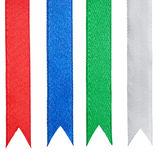 Ribbon  decoration Royalty Free Stock Image
