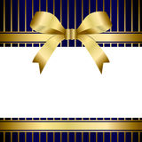 Ribbon Frame Royalty Free Stock Images