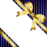 Ribbon Frame 2 stock illustration