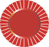 Ribbon Red cdr Vector Stock Photos