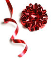 Ribbon for Wrapping Gifts Stock Images