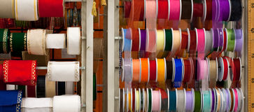 Free Ribbons Stock Photography - 11874642