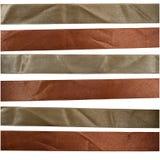 Ribbons. Stock Image