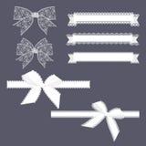 Ribbons Royalty Free Stock Photos