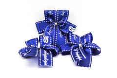 Ribbons Royalty Free Stock Photo