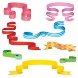 Ribbons Stock Photos