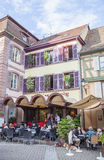 Ribeauvillé Royalty Free Stock Photography