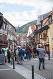 Ribeauvillé Royalty Free Stock Photo