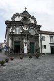 Ribeira Brava, Sao Miguel, Portugal Stock Photo