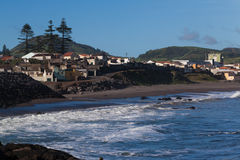 Ribeira Grande Royalty Free Stock Photography