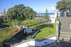 Ribeira Grande, Sao Miguel, Azores Royalty Free Stock Image