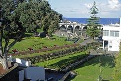 Ribeira Grande, Sao Miguel, Azores Stock Photo
