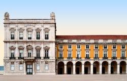 Ribeira Palace Stock Images