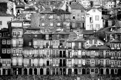 Ribeira Porto Royalty Free Stock Photos