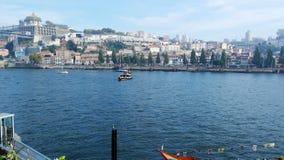 Ribeira, Porto, Portugal Royalty Free Stock Image
