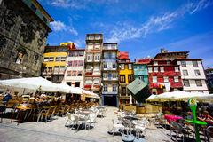 Ribeira Square Stock Images
