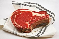 Ribeye Royalty Free Stock Images