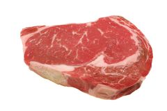 Ribeye Steak royalty free stock image
