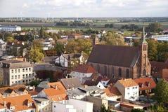 Ribnitz-Damgarten Stock Photos