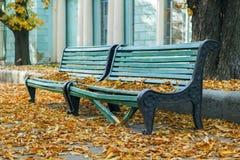 ribnjak парка Хорватии стенда Стоковые Фотографии RF