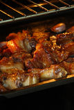 Ribs Stock Images