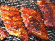 Ribs  Stock Photo