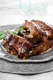 Ribs Royalty Free Stock Photography