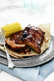 Ribs II Royalty Free Stock Photography
