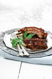 Ribs III Royalty Free Stock Photo
