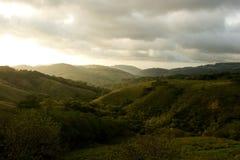 rica monteverde Косты стоковые изображения rf