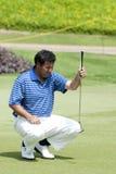 Ricardo Gonzales van Argentinië Stock Foto