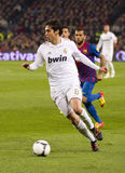 Ricardo Kaka of Real Madrid Royalty Free Stock Photography