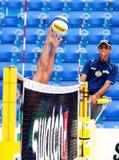Ricardo Santos & Marcio Araujo team Royalty Free Stock Photo