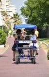 Riccione-Sommersport stockfotos