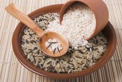 Rice Royalty Free Stock Photo