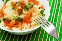 Rice. Royalty Free Stock Photo