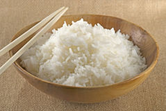 Rice Stock Photo