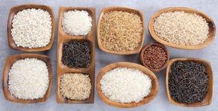Rice adra Fotografia Royalty Free