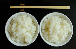 Free Rice And Chopsticks Stock Images - 18164704