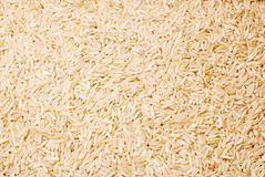 Rice as a background Stock Photos