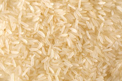 Rice background Stock Photos