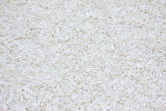 Rice background Stock Photo
