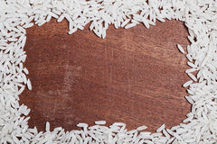 Rice background Royalty Free Stock Image