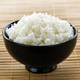 Rice bowl Royalty Free Stock Photography