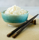 Rice bowl Royalty Free Stock Images