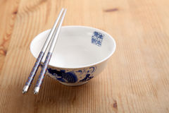 Rice bowl Royalty Free Stock Photo