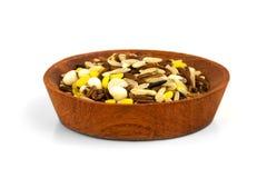 Rice Bowl Royalty Free Stock Image
